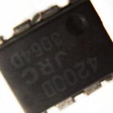 10//50pcs DUAL OPERATIONAL AMPLIFIER IC JRC DIP-8 NJM4558D JRC4558D BSG