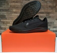 Nike Downshifter 7 Men/'s Running Shoes Black//Black 4-E Wide 852460-001 US Size 9