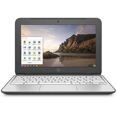 """HP G2 11.6"""" Chromebook Exynos 5250 1.70 GHz, 2GB, 16GB SSD (J2L80UA#ABA)"""
