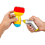 Toydriver Low Torque Battery Operated Screwdriver Tool for Small Screws on Toy