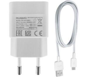 Original-Huawei-Ladegeraet-Netzteil-Ladekabel-Y3-Y5-Y6-II-2-Compact-DualSim-weiss