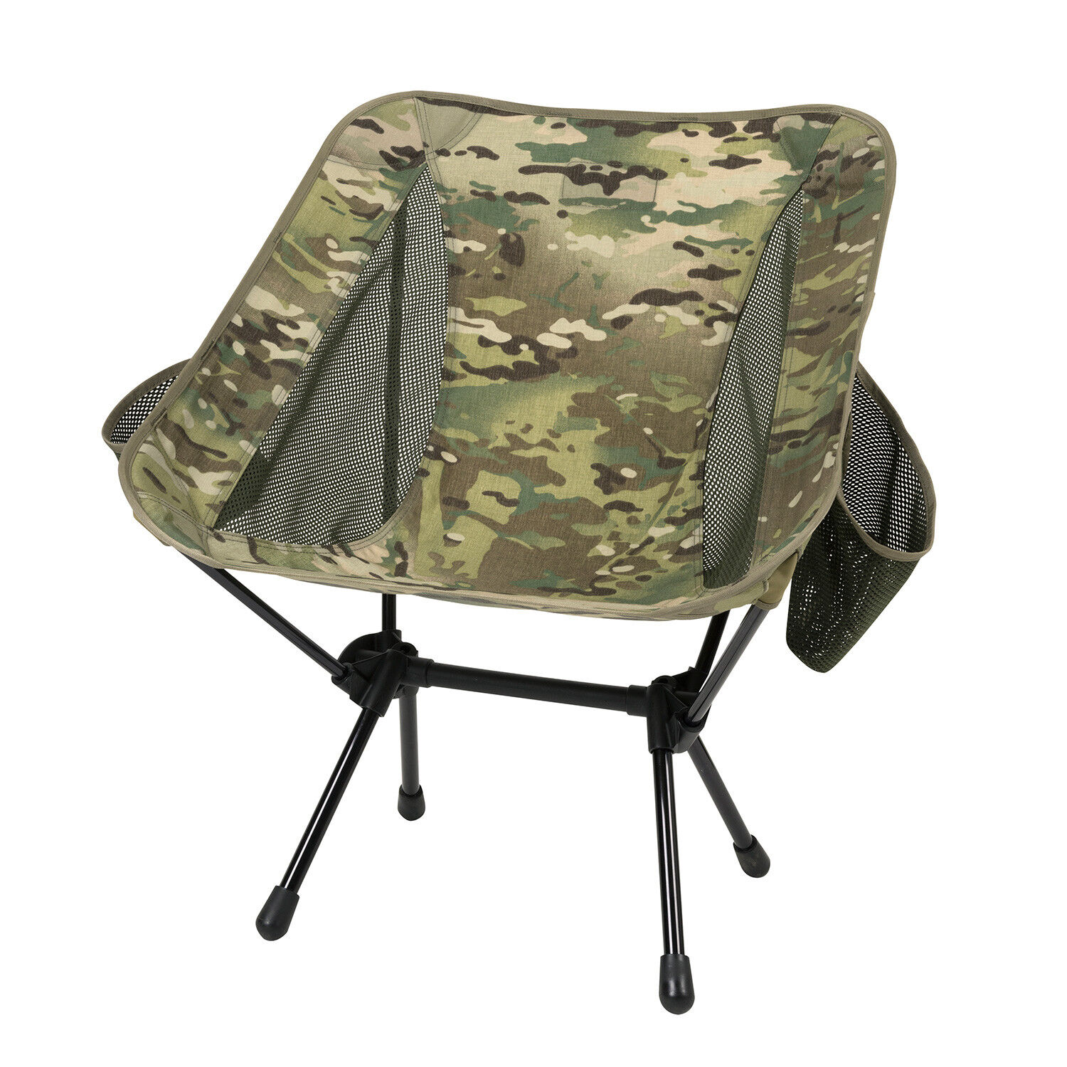 HELIKON Tex Range Outdoor Camping Fishing Hunting Chair Folding Chair Chair Webbing