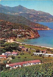 Cartolina-Postcard-Elba-Golfo-Biodola-Hotel-Hermitage-1974-VG