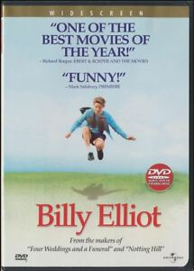 Billy-Elliot-DVD-2001-Canadian-Widescreen-Julie-Walters