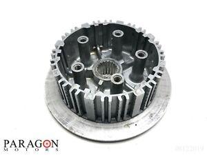 04-2-04-08-Honda-CRF250R-CRF250-CRF-250-250R-Engine-Clutch-Inner-Hub-Basket-Boss