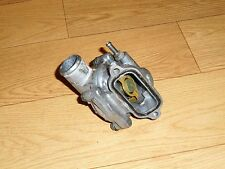 KAWASAKI ZX10R ZX10-R E8F NINJA OEM ENGINE THERMOSTAT & HOUSING 2008-2009