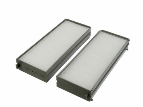 Cabin Air Filter For 2003-2005 Hyundai Sonata 2004 S488YM Particulate Filter