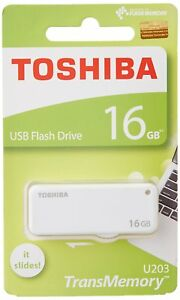 TOSHIBA YAMABIKO 16 GB PEN DRIVE USB2.0