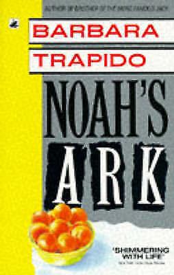 Noah's Ark (Black Swan), Trapido, Barbara, Very Good Book