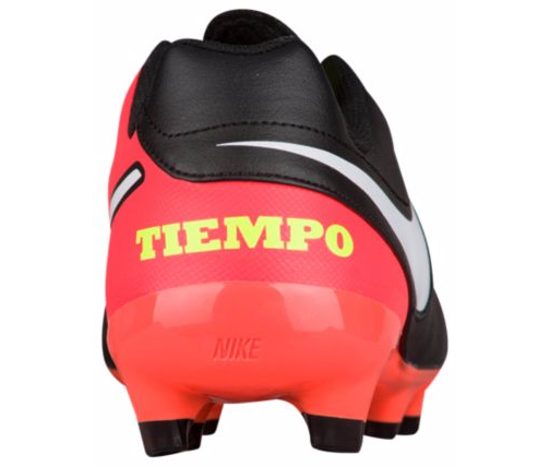 brand new 4a557 e199f ... Nike Tiempo Genio ll Leather FG Men s Soccer Shoes Shoes Shoes Cleats  018 498ae9 ...