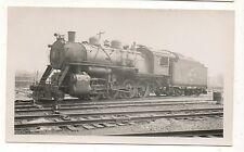 Lehigh Valley Railroad k-5  2102 Bullet Streamline Steam Train photo sm