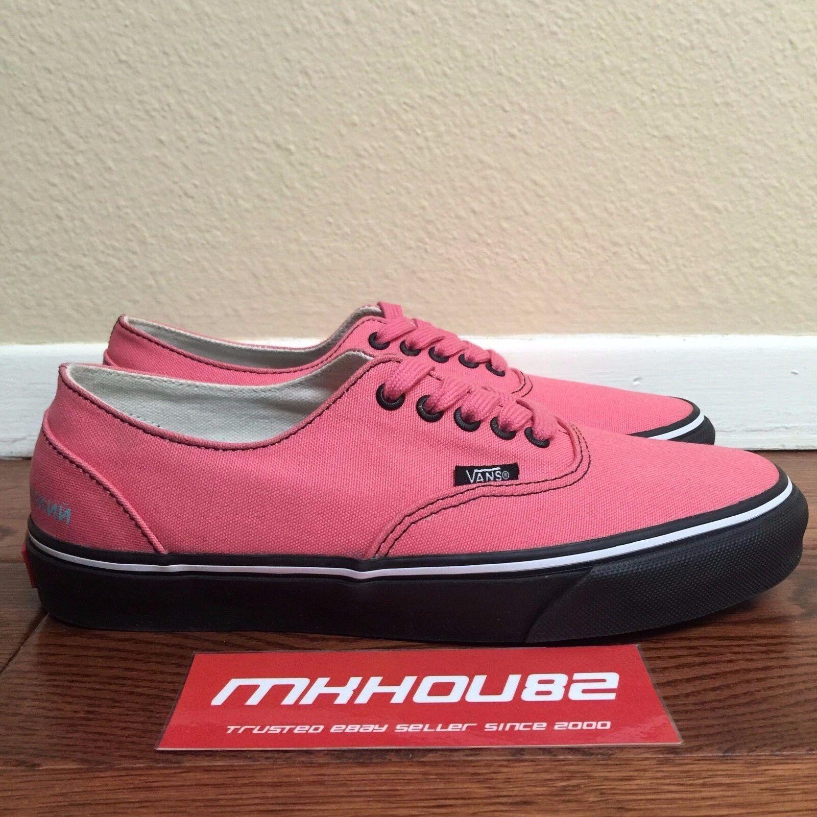 c18702c7c5 Gosha Rubchinskiy X VANS Vault Era Decon Shoes Pink Size 7.5 Men 9 ...