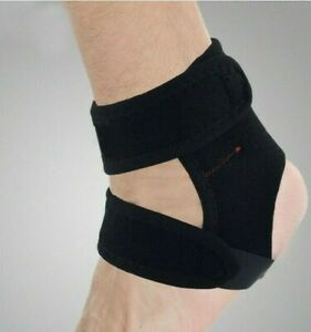 Ankle-Support-Strap-Brace-Compression-Achilles-Sprain-Protector-Neoprene