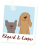 Alimento-secco-per-cani-Edgard-amp-Cooper-crocchette-grain-free-bio-di-alta-qualita