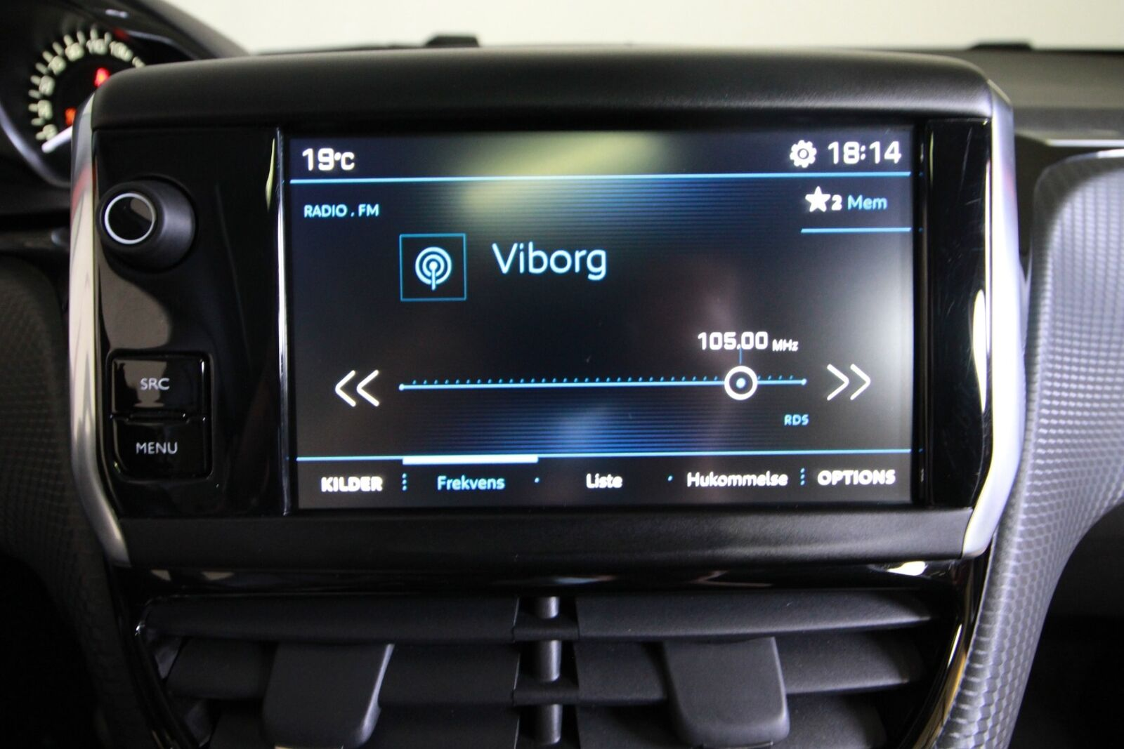 Peugeot 208 BlueHDi 100 Allure Sky