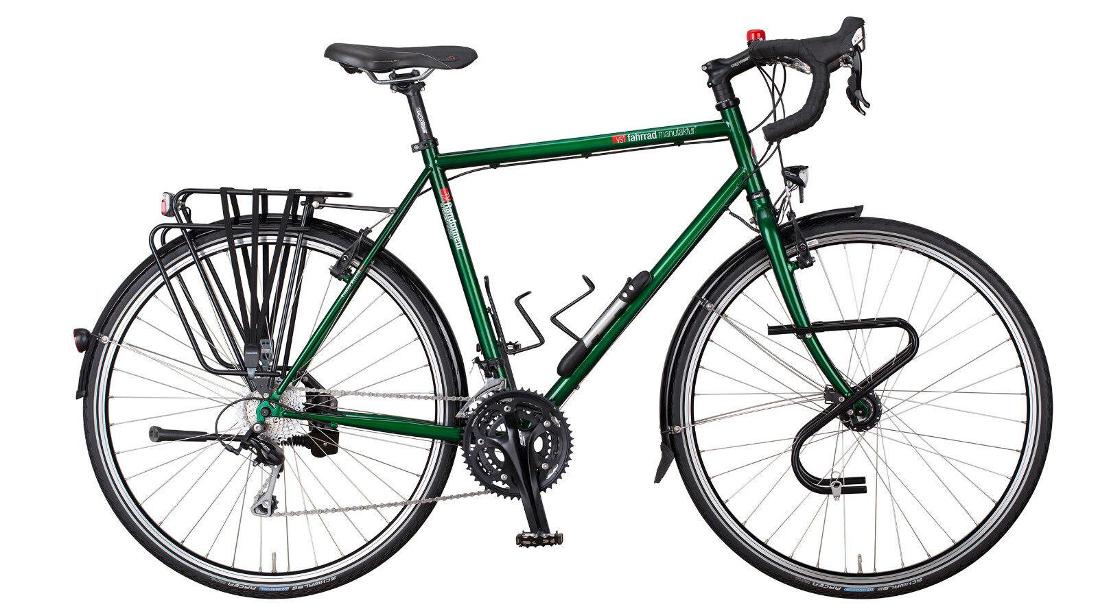 Wann ist der Rahmen zu groß? | Rennrad-News.de