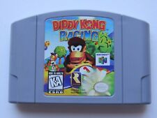 Diddy Kong Racing (Nintendo 64, 1997)