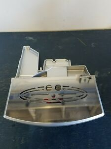 Delonghi-Magnifica-ESAM-03-110-S-Coffee-Machine-Drip-Tray-w-Grill-amp-water-float
