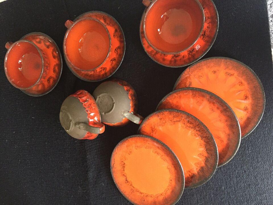 Keramik, Te/Kaffe-kopper