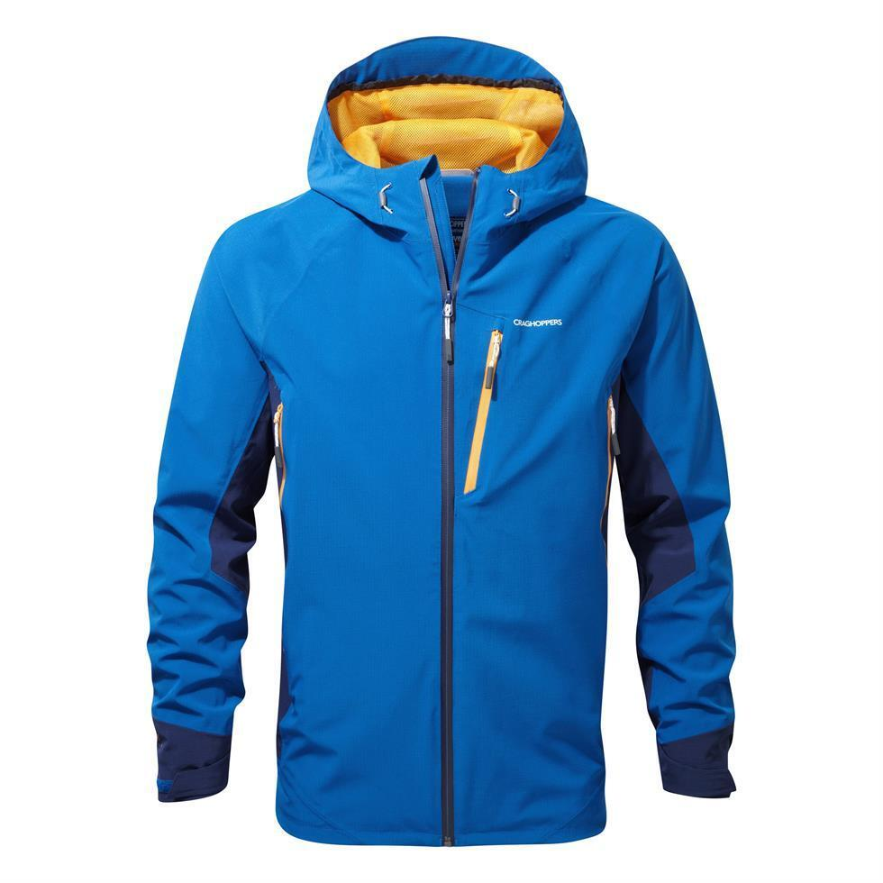 Craghoppers Discovery AVVENTURE Giacca Stretch
