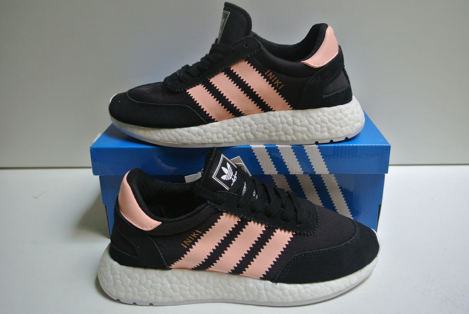 Adidas Iniki Runner w Size Selectable New & Orig Pack BB0000