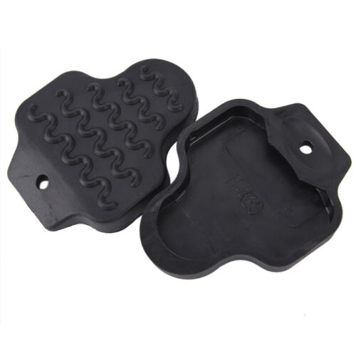 LOOK Delta System Pedal Cleat 2pcs Rubber Cleat Covers For SPD-SL LOOK KEO