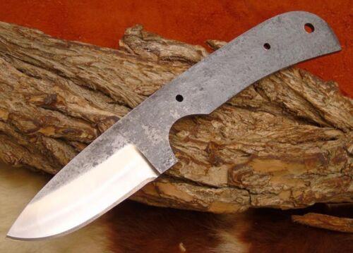 JAGDNICKER (Carbone 1095] Messerbau brut Lame NICKER 22 cm (886)