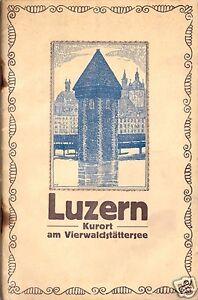 Lehmann-R-Luzern-Kurort-am-Vierwaldstaettersee-Kleiner-Fuehrer-1922