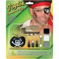 Pirate Makeup Kit Great For Everyone