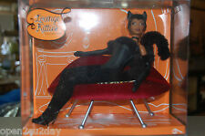 Mattel Lounge Kitties Collection #2 Panther MIB