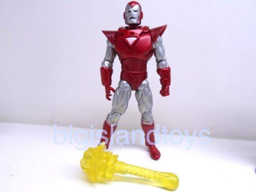 Marvel Universe 3.75 Movie Spiderman Iron Man X-Men Figures MULTI-LISTING