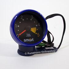 Drehzahlmesser DZM smart fortwo 450 Diesel Original smart NEU