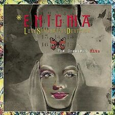 ENIGMA - LOVE SENSUALITY DEVOTION: THE GREATEST HITS BY ENIGMA CD NEW SEALED