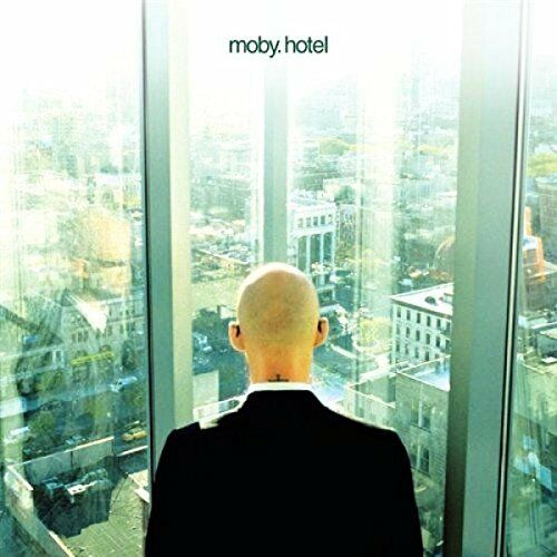 1 of 1 - Moby - Hotel - Moby CD AUVG The Cheap Fast Free Post