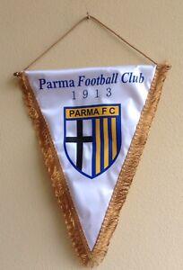 Gagliardetto-Calcio-Parma-F-C-Football-Club-1913