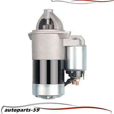 for MITSUBISHI ECLIPSE Starter Motor 2000-2005 17796N 17796 L4 2.4L M900375