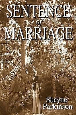 1 of 1 - Sentence of Marriage: Promises to Keep (Volume 1)-ExLibrary