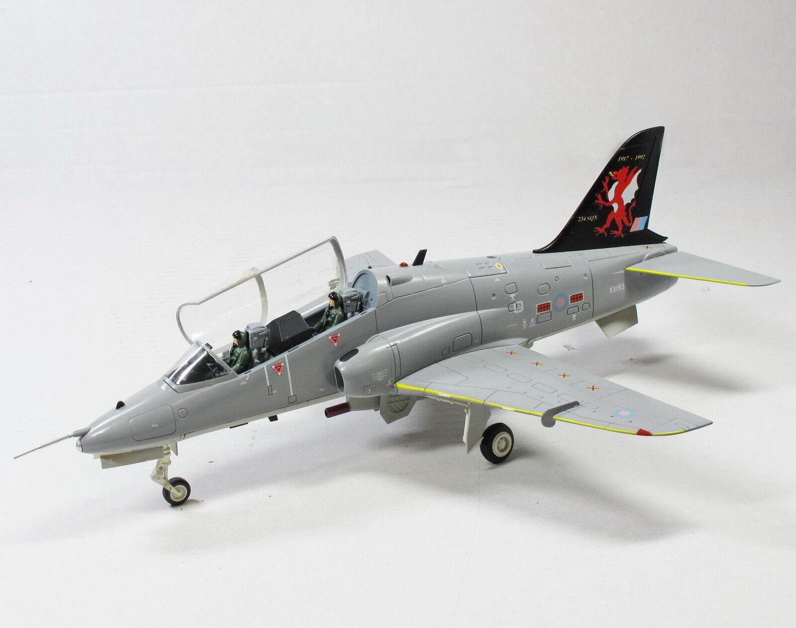 Squadron Wings SW105A01 BAe Hawk T.Mk 1Al RAF 234 Sqn XX193 Code 3