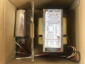 400 Watt Probe Start Metal Halide Multi Tap Ballast Kit SM400Q-K