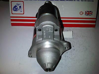 Fiat Ducato 280 290 /& Camper 1.8 /& 2.0 essence 1982-1994 NEUF démarreur