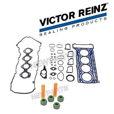 Mercedes w203 C-230 Valve Stem Seal Kit x4 kits