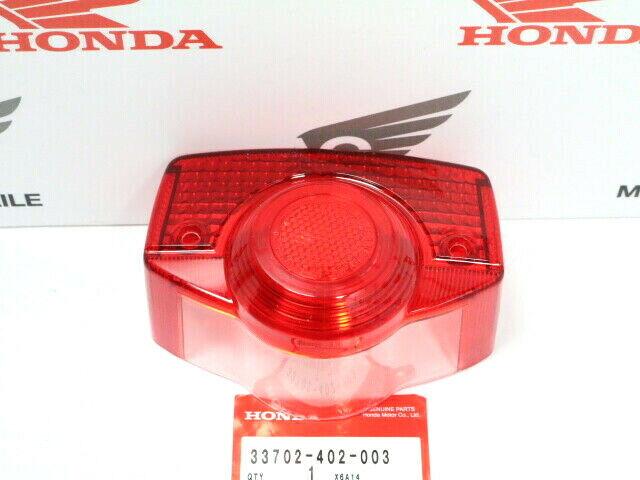 Honda CB 750 Four K0 K1 Vidrio Luz Trasera Cristal Original Lente