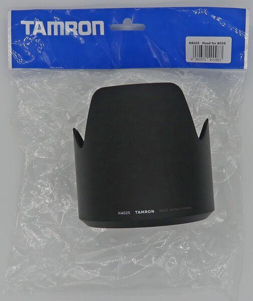 Fringant Tamron Pare Soleil Ha025 Pour 70-200 F/2,8 G2 Vc