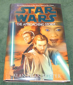 THE APPROACHING STORM STAR WARS EBOOK
