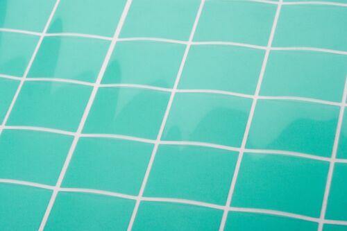 220°C Pulverlack 7 Varianten hitzebeständige Klebepunkte quadratisch Abdeckband