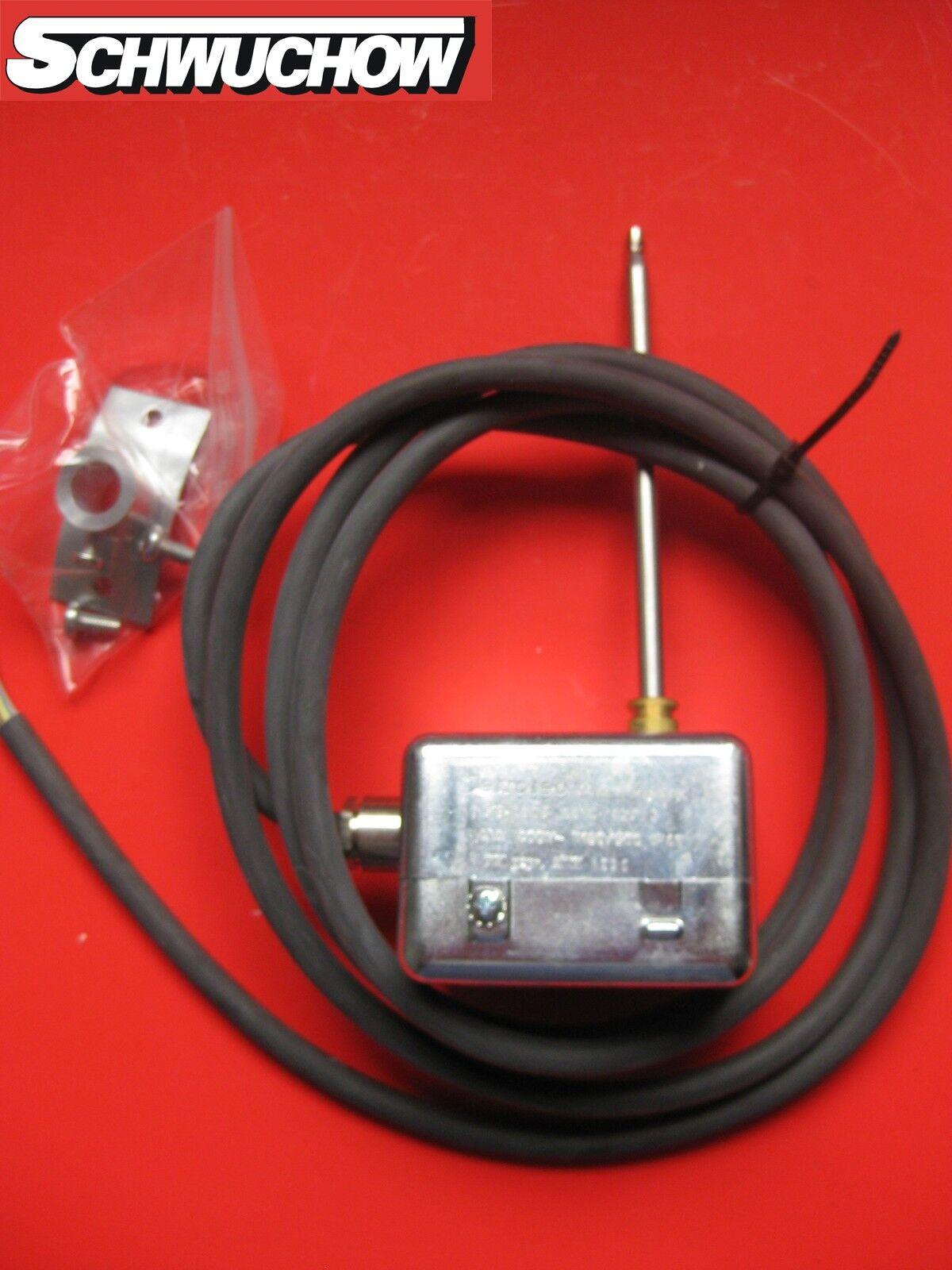 Rauchgasthermostat Abgastemperaturwächter WS 519 1003 60° C Temperaturwächter