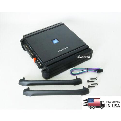 Alphine MRV-M500 500W Mono Subwoofer Car Power Amplifier UC