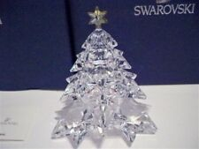 69ea5c9075 item 3 SWAROVSKI SHINING STAR CHRISTMAS TREE RETIRED 1139998 BNIB COA -SWAROVSKI  SHINING STAR CHRISTMAS TREE RETIRED 1139998 BNIB COA