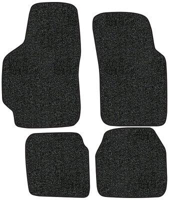 Cutpile 4pc 2015-2017 GMC Yukon Denali Floor Mats