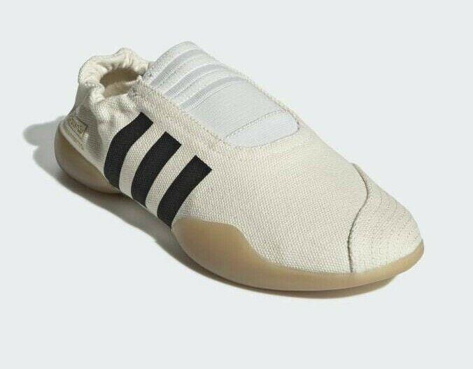 Adidas Originals Frauen TAEKWONDO Schuh, EU 42 2 3 cream-Weiß